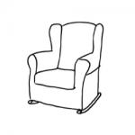 mecedoras-sillones-de-lactancia